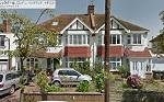 ロンドンのBay Tree House B&Bを予約しました。