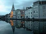 アイルランド南部の街、コーク Cork に行ってきました