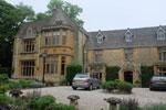Lords of the Manor コッツウォルズのマナーハウスホテルです。