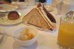 ローズオブマナーホテルの朝食 イギリス・コッツウォルズのグルメ