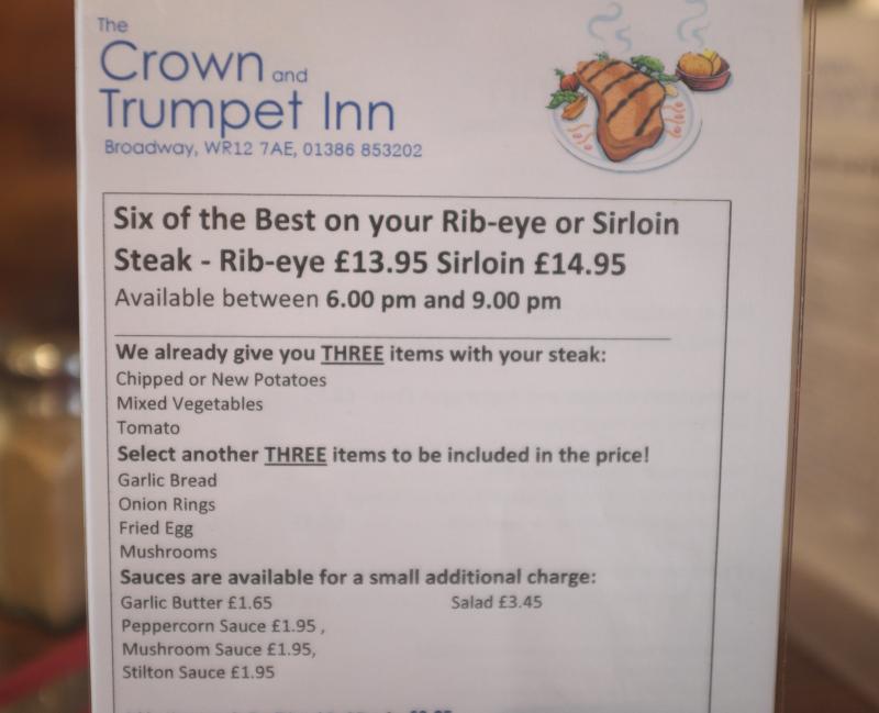 Crown and Trumpet Nenu