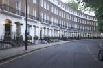 ロンドンのハリングフォードホテル Harlingford Hotelに宿泊しました。
