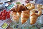 ロンドンのWynchgate B&Bのグルメな朝食は最高です!