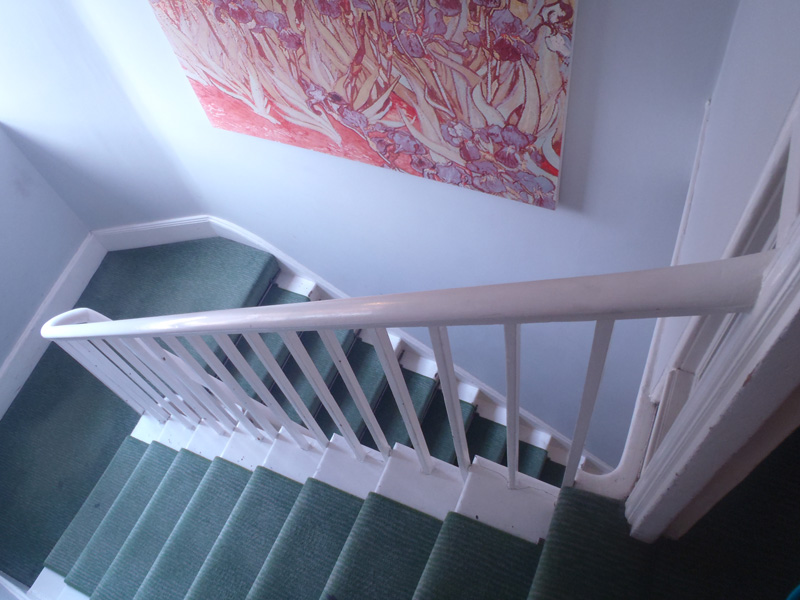 Harlingford Hotel Stair