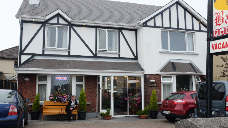 Asgard Guesthouse Galway