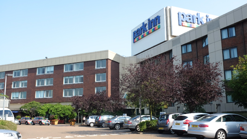 Park Inn Hotel Heathrow Airport
