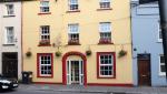 アイルランド コーク市のB&B Auburn Houseに宿泊しました。