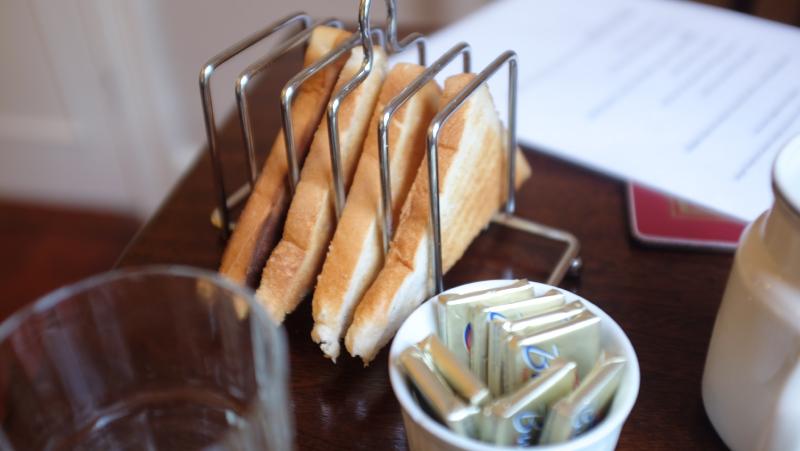Auburn House Bread