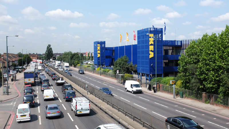 IKEA Wembley