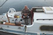 アイルランド 西部の街 ゴールウェイで出会ったヨットマンとモハーの断崖