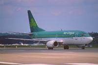 ロンドン ダブリン間の航空券はエクスペディアでアイルランド国営航空エア・リンガスを予約しました。