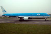 福岡~ロンドン間のKLMオランダ航空の格安往復航空券を予約しました。