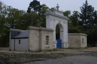 ダウントン・アビーのハイクレア城(London Lodge) に宿泊できます! 多分・・・