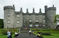 キルケニー城 Kilkenny Castle