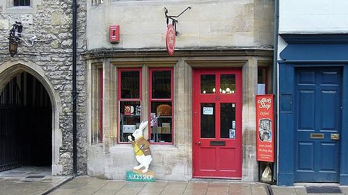 アリスショップ Alice Shop